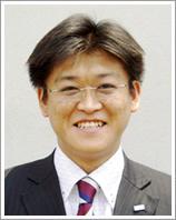 代表取締役 西本 武夫