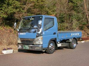 2t~4tトラックドライバー